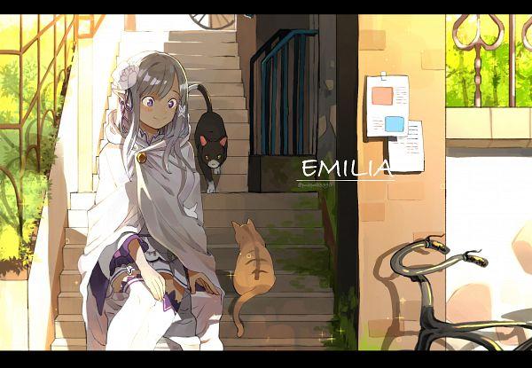 [ ARCO - 10 ] Remanescentes! Emilia.%28Re%3AZero%29.600.2352541