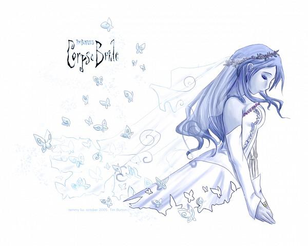 Emily (Corpse Bride) - Corpse Bride