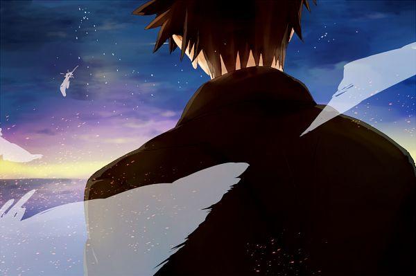 Tags: Anime, Pixiv Id 3098823, Fate/zero, Emiya Kiritsugu, Fanart, Pixiv