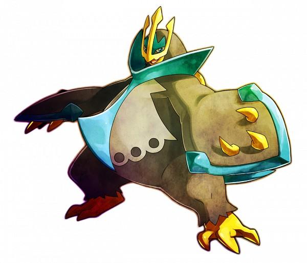 Empoleon - Pokémon