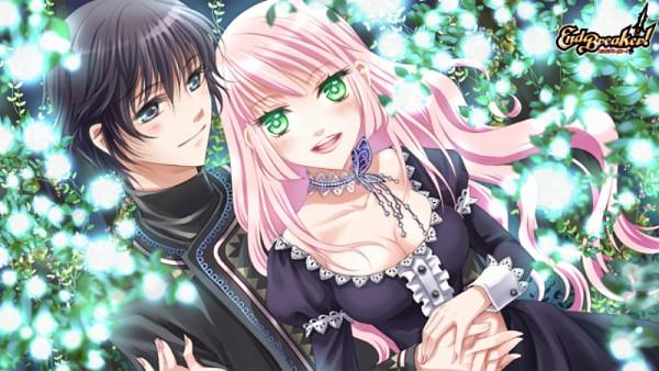 Tags: Anime, End Breaker!