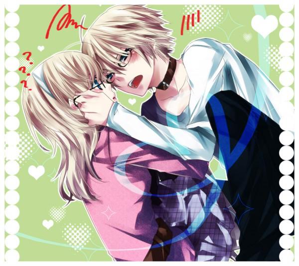 Tags: Anime, End of Eternity, Reanbell, Zephyr