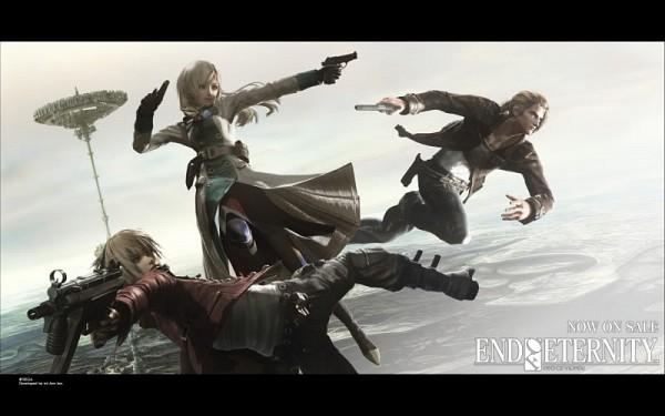 Tags: Anime, tri-Ace, End of Eternity, Zephyr, Vashryon, Reanbell
