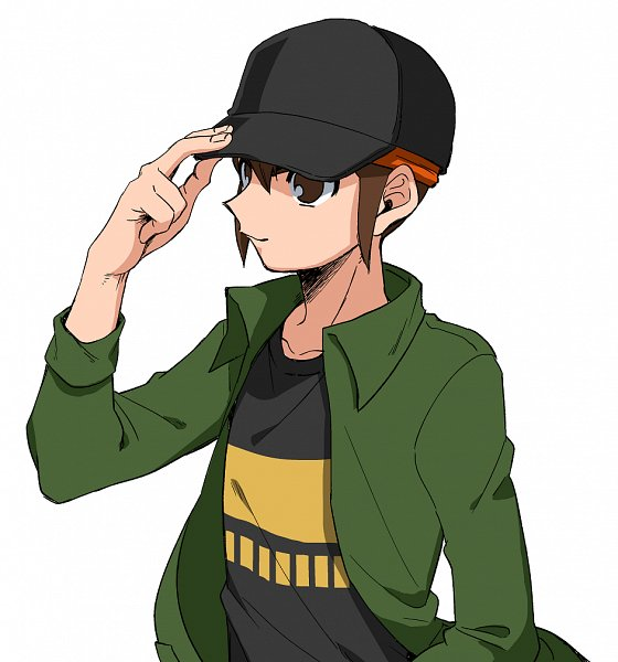 Tags: Anime, Pixiv Id 23777129, Inazuma Eleven: Ares no Tenbin, Inazuma Eleven, Endou Mamoru, Pixiv, Fanart, Fanart From Pixiv, Mark Evans