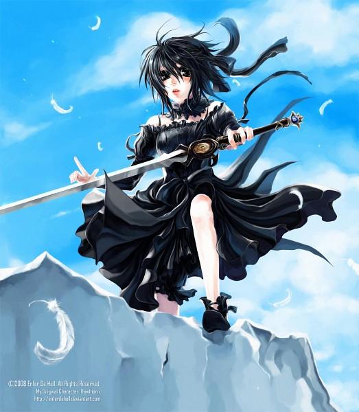Tags: Anime, Enferdehell