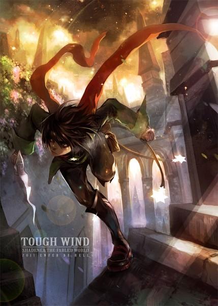 Tags: Anime, Enferdehell, Mobile Wallpaper