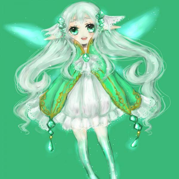 Eni - Pixiv Fairy Ikusei Kikaku