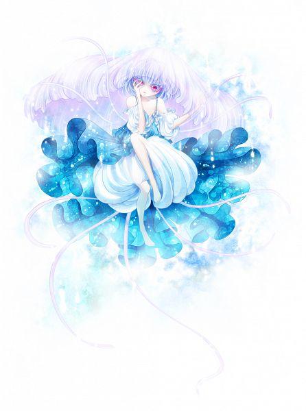 Enigma (Pixiv Fairy) - Pixiv Fairy Ikusei Kikaku