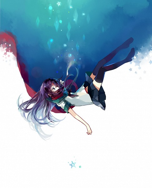 Tags: Anime, Enoki Shiki, Pixiv, Original