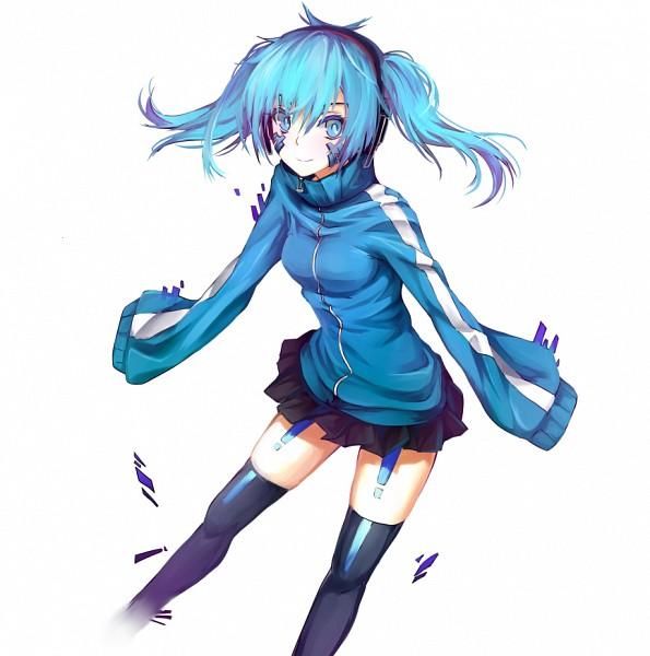 Tags: Anime, Quan Jiang, Kagerou Project, Enomoto Takane, Pixiv, Fanart, Fanart From Pixiv
