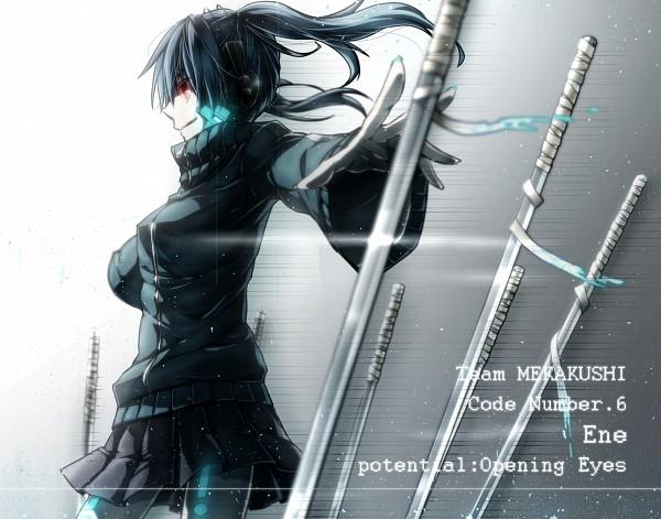 Tags: Anime, FukkinZ, Kagerou Project, Enomoto Takane, Fanart From Pixiv, Pixiv, Fanart