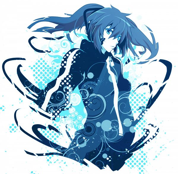 Tags: Anime, Drpow, Kagerou Project, Enomoto Takane, Fanart, PNG Conversion, Pixiv, Fanart From Pixiv