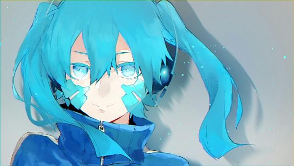 Tags: Anime, Pixiv Id 7769293, Kagerou Project, Enomoto Takane