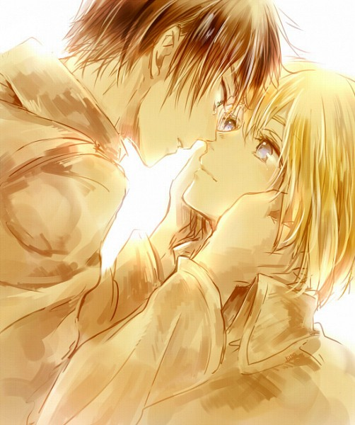 Eremin - Attack on Titan