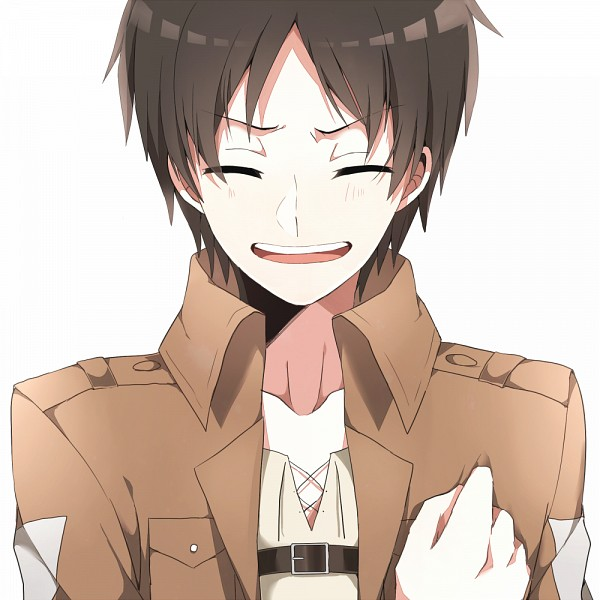 Tags: Anime, Pixiv Id 4746785, Attack on Titan, Eren Jaeger, Fanart From Pixiv, Pixiv, Fanart, Eren Yeager