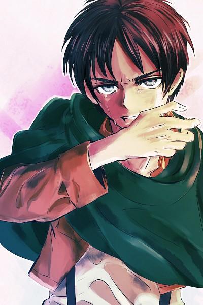 Tags: Anime, Pixiv Id 3887037, Attack on Titan, Eren Jaeger, Pixiv, Fanart, Fanart From Pixiv, Mobile Wallpaper, Eren Yeager