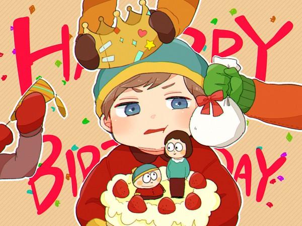 Tags: Anime, Pixiv Id 1577546, South Park, Liane Cartman, Eric Theodore Cartman, PNG Conversion, Wallpaper, Fanart, Fanart From Pixiv, Pixiv