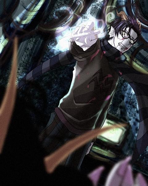 Tags: Anime, Homestuck, Eridan Ampora, Feferi Peixes, Psyco
