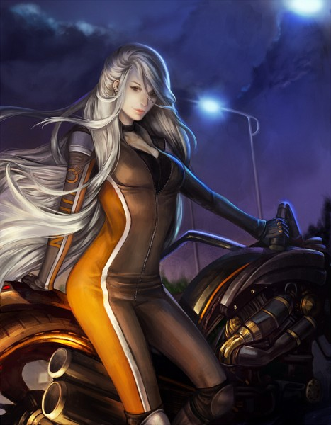 Tags: Anime, Erina (Pixiv548610), Original