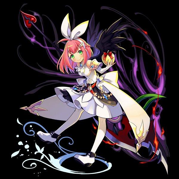 Eris (Boku & Dragons) - Boku & Dragons