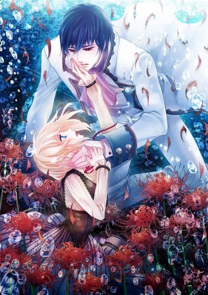 Ero♥Meruhen: Ningyohime - Takano Yumi