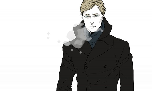 Tags: Anime, NPN, Attack on Titan, Erwin Smith, Fanart, Fanart From Pixiv, Pixiv