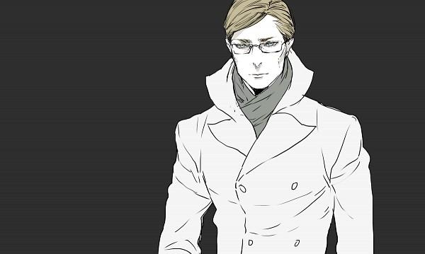 Tags: Anime, NPN, Attack on Titan, Erwin Smith, Pixiv, Fanart, Fanart From Pixiv