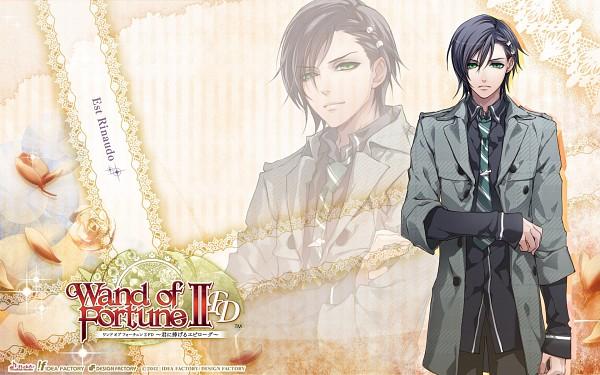 Tags: Anime, Usuba Kagerou, IDEA FACTORY, Wand of Fortune, Est Rinaudo, Official Art, Official Wallpaper, Wallpaper