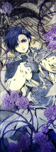 Tags: Anime, Usuba Kagerou, IDEA FACTORY, Wand of Fortune, Est Rinaudo, Scan