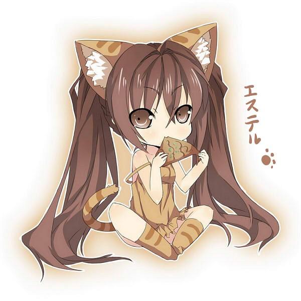 Estelle Bright - Eiyuu Densetsu VI: Sora no Kiseki