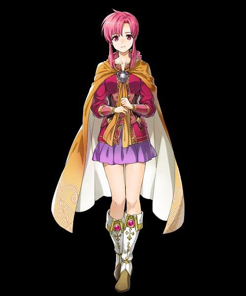 Ethlin (Fire Emblem) - Fire Emblem: Seisen no Keifu