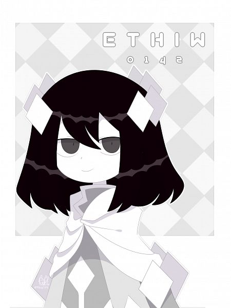 Tags: Anime, Gray Garden, Etihw, Tumblr, Fanart, Fanart From Tumblr