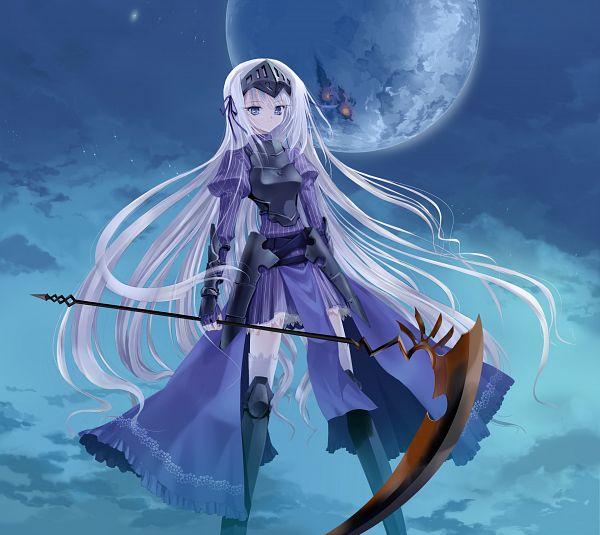 Tags: Anime, Pixiv Id 726810, Kore wa Zombie Desuka, Eucliwood Hellscythe