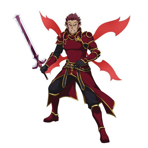 Eugene (Sword Art Online) - Sword Art Online