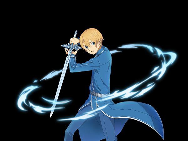 Tags: Anime, Bandai Namco Entertainment, Sword Art Online, Sword Art Online: Alicization Blading, Eugeo (Sword Art Online), 1920x1440 Wallpaper, Official Art, Facebook Cover, Wallpaper