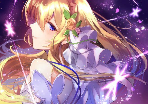 Tags: Anime, Pixiv Id 27827174, Granblue Fantasy, Europa (Granblue Fantasy)