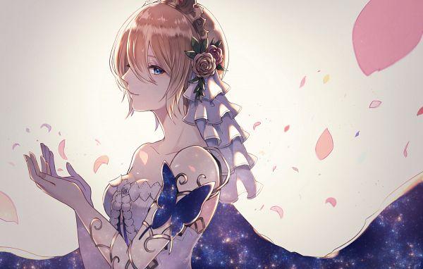 Tags: Anime, Pixiv Id 3524031, Granblue Fantasy, Europa (Granblue Fantasy), Pixiv, Fanart, Fanart From Pixiv