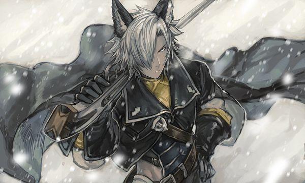 Tags: Anime, Pixiv Id 301644, Granblue Fantasy, Eustace (Granblue Fantasy)