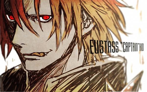 Tags: Anime, Tubakiyaaaa, ONE PIECE, Eustass Kid, The Eleven Supernovas