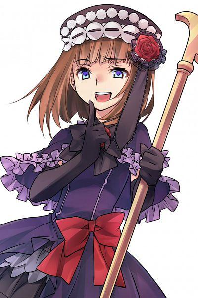 Tags: Anime, Wanko (Pixiv), 07th Expansion, Umineko no Naku Koro ni, Eva-Beatrice, Pixiv, Fanart