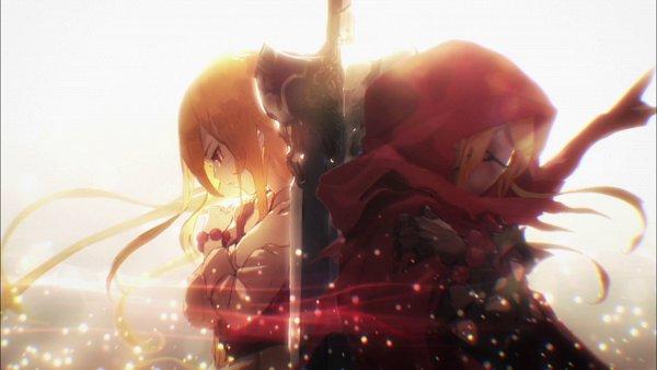 Tags: Anime, Overlord, Evileye (Overlord), Wallpaper