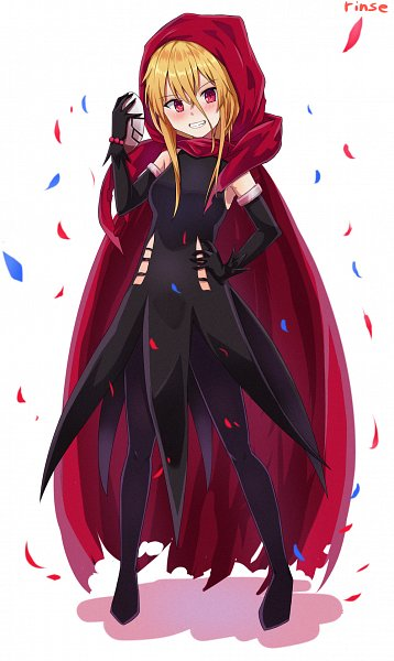 Tags: Anime, Pixiv Id 11702903, Overlord, Evileye (Overlord), Pixiv