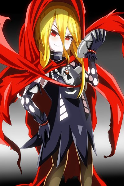 Tags: Anime, Pixiv Id 17072685, Overlord, Evileye (Overlord)