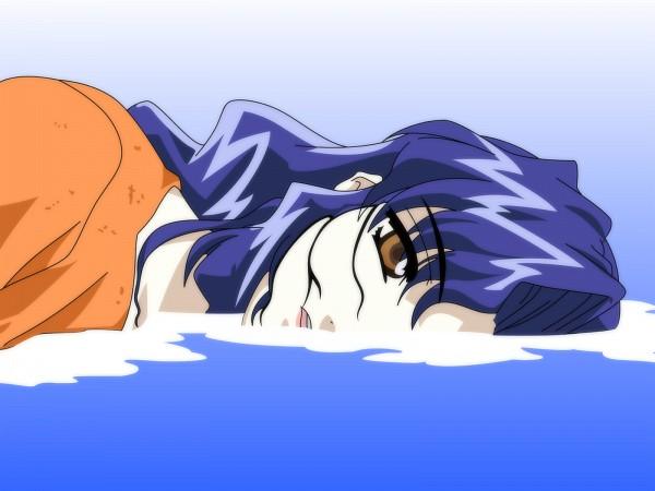 Tags: Anime, Excel♥Saga, Wallpaper