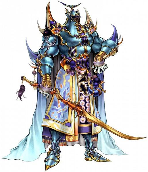 Exdeath - Final Fantasy V
