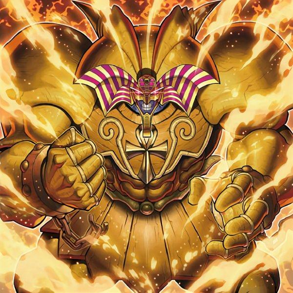 Exodia - Yu-Gi-Oh! Duel Monsters