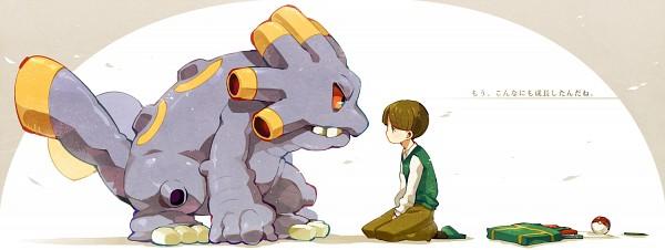 Exploud - Pokémon