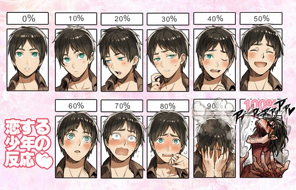 Expression Chart