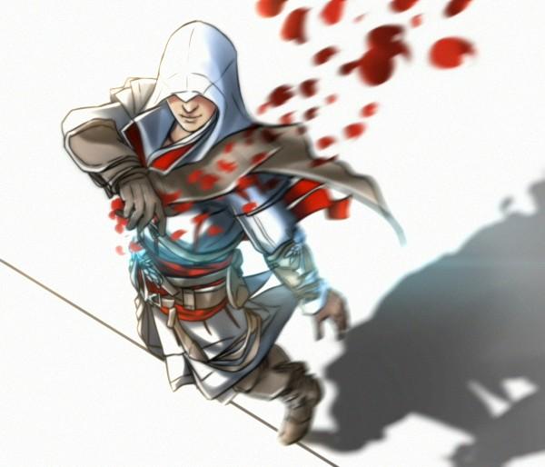 Tags: Anime, Nateyou, Assassin's Creed II, Assassin's Creed, Ezio Auditore Da Firenze