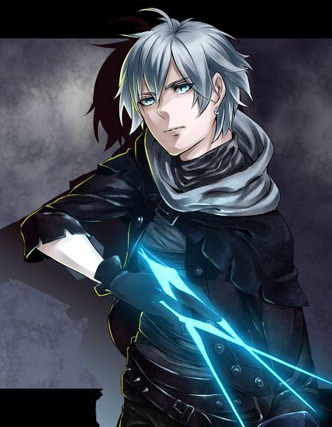Tags: Anime, Pixiv Id 873728, League of Legends, Ezreal, Fanart From Pixiv, Fanart, PNG Conversion, Pixiv